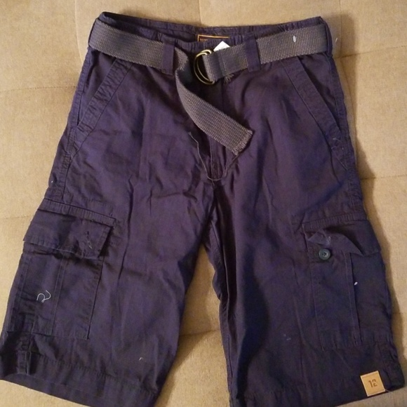 Wear First Other - NWOT Wear First cargo Shorts